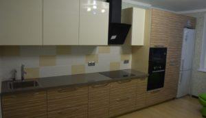 Кухня - AGT 8