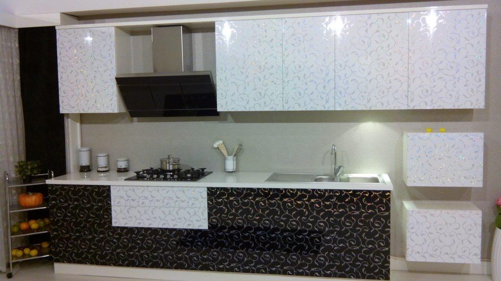 Кухня - AGT 9