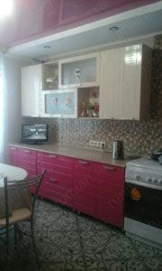 Наши работы «Кухня 3»