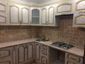 Наши работы «Кухня 2»