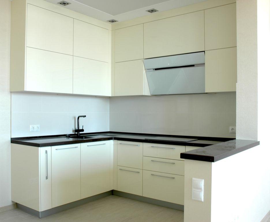 Наши работы - Кухня 37