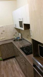 Наши работы «Кухня 7»