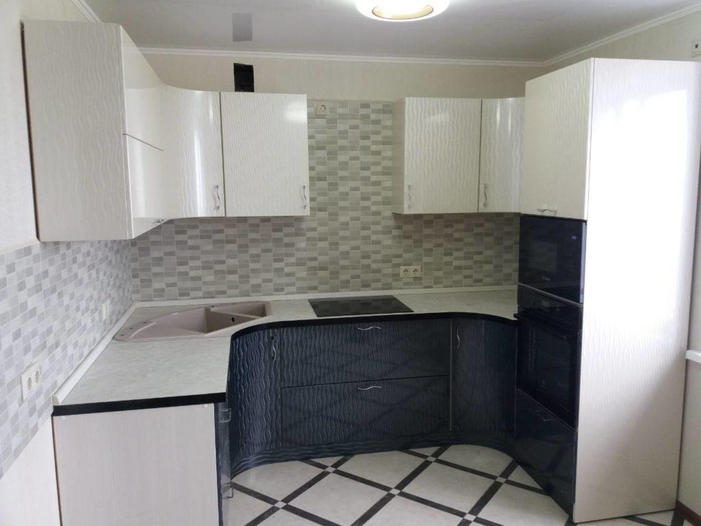 Наши работы - Кухня 26