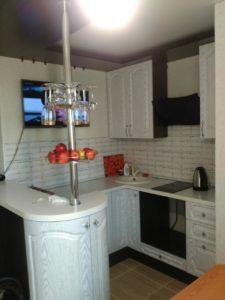 Наши работы - Кухня 12