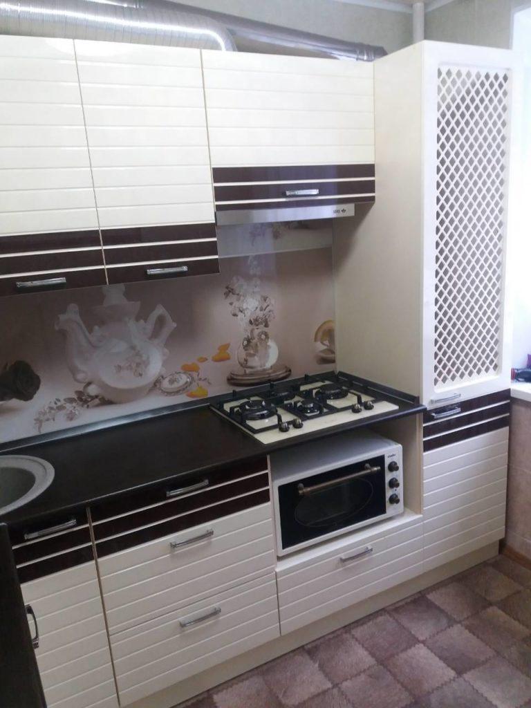 Наши работы - Кухня 30
