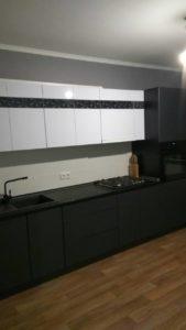 Наши работы - Кухня 31