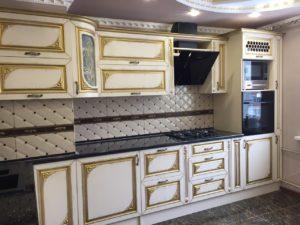 Наши работы - Кухня 32