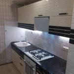 Наши работы «Кухня 8»