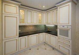 Кухня - Патина 26