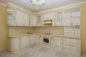 Кухня - Патина 28