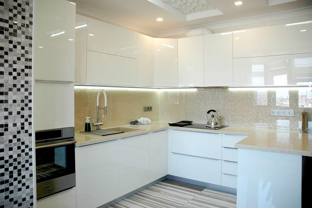 Наши работы - Кухня 39