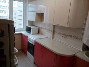 Наши работы - Кухня 16