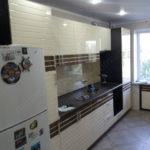 Наши работы «Кухня 9»