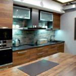 Наши работы - Кухня 42