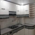 Наши работы «Кухня 6»