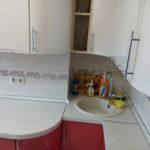 Наши работы «Кухня 4»