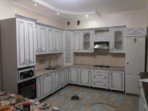 Наши работы - «Кухня 44»
