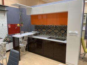 Наши работы «Кухня 51»