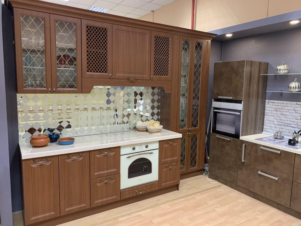 Наши работы «Кухня 48»