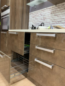 Наши работы «Кухня 47»
