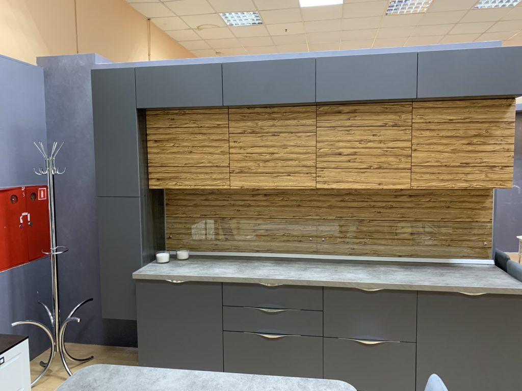 Наши работы «Кухня 46»