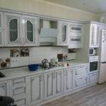 Наши работы «Кухня 50»
