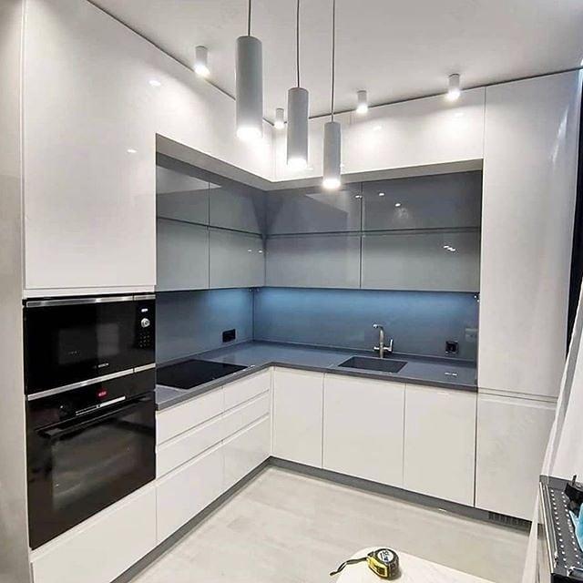 Наши работы Кухня 53