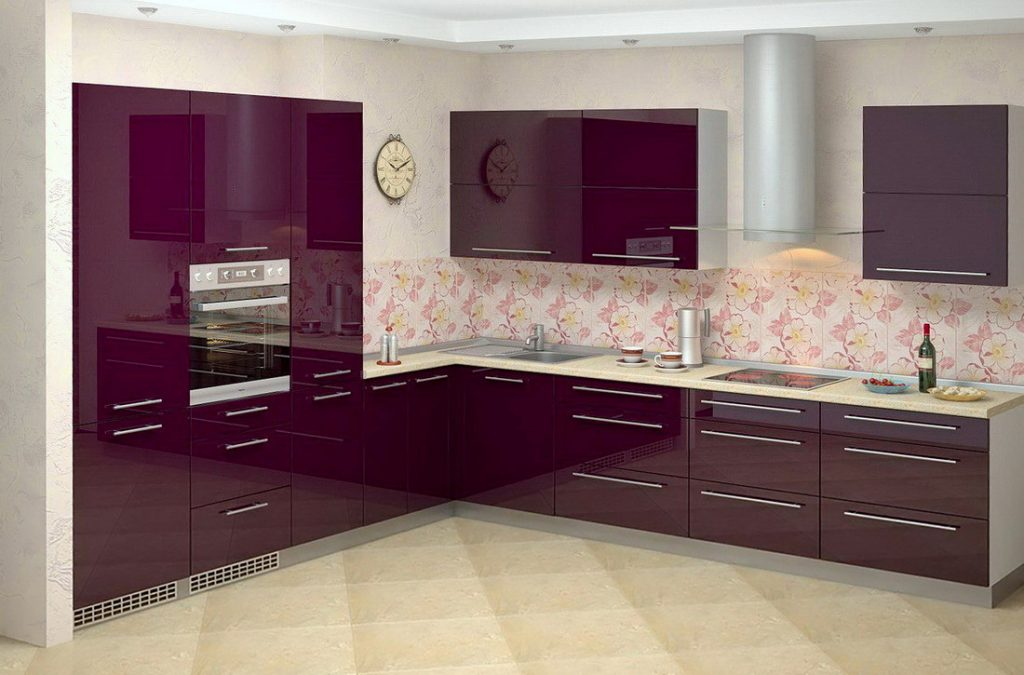 Кухня Алвик Люкс - Алвик 2