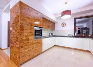 Кухня Алвик Люкс - Алвик 21