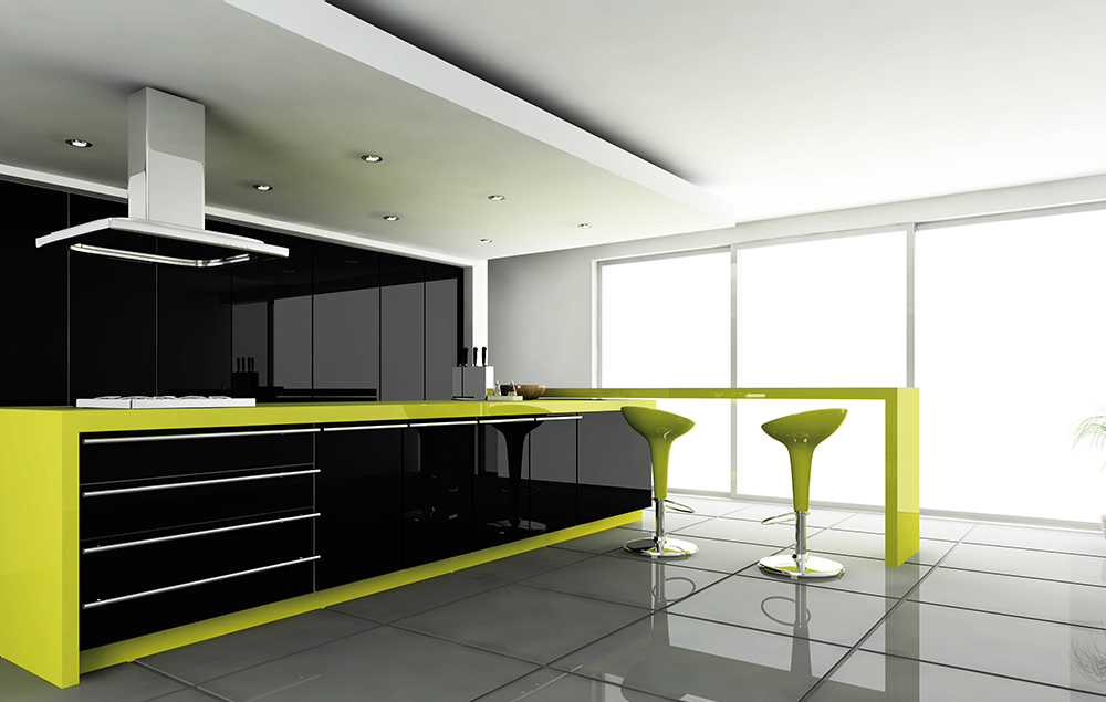 Кухня Алвик Люкс - Алвик 25