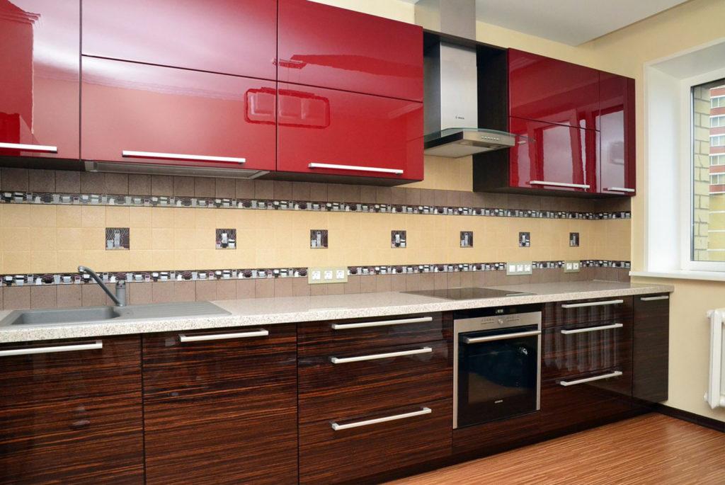 Кухня Алвик Люкс - Алвик 29