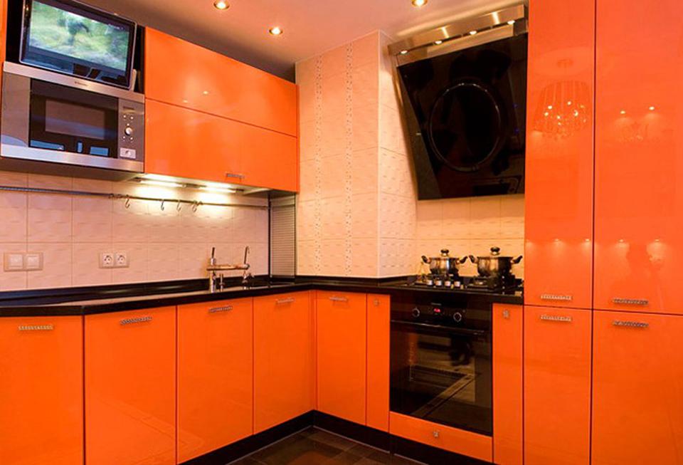 Кухня Алвик Люкс - Алвик 30