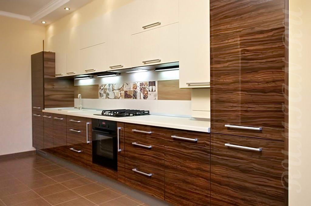 Кухня Алвик Люкс - Алвик 32