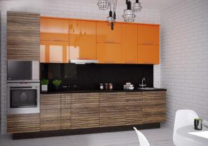 Кухня Алвик Люкс - Алвик 36