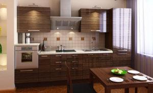 Кухня Алвик Люкс - Алвик 37