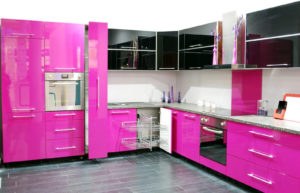 Кухня МДФ - МДФ 5