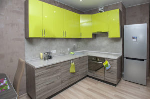 Кухня МДФ - МДФ 12