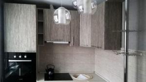Кухня МДФ - МДФ 13