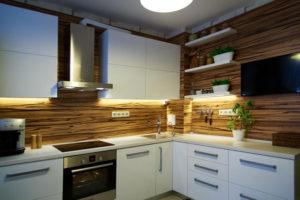 Кухня МДФ - МДФ 14
