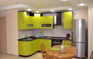 Кухня МДФ - МДФ 23