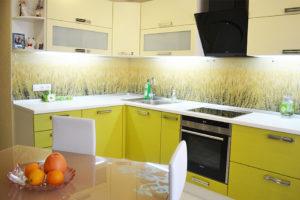 Кухня МДФ - МДФ 26