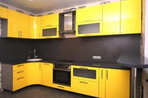 Кухня МДФ - МДФ 31