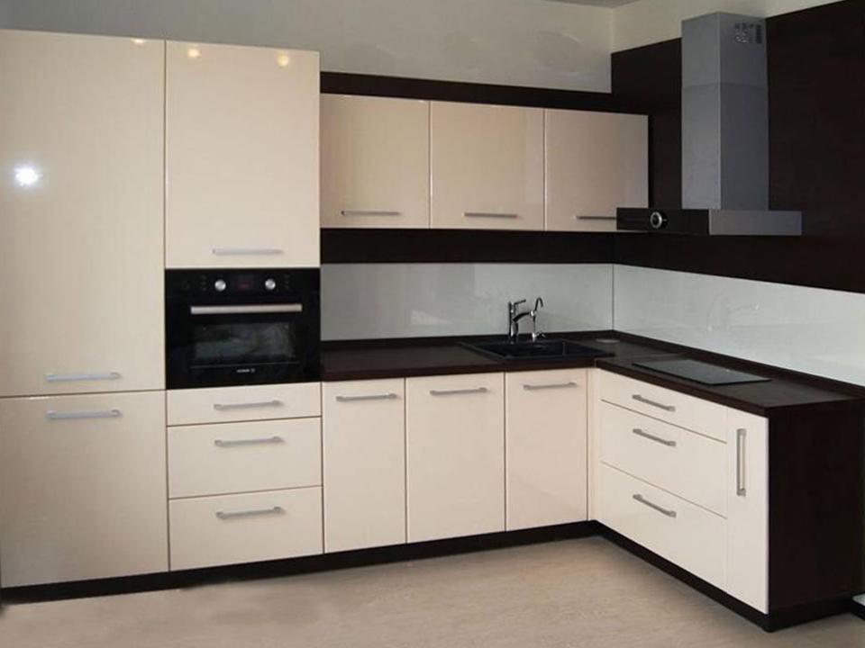 Кухня МДФ - МДФ 39