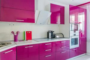 Кухня МДФ - МДФ 43
