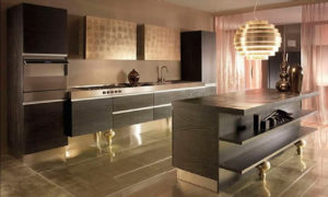 Кухня МДФ - МДФ 49