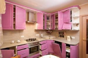 Кухня МДФ - МДФ 63