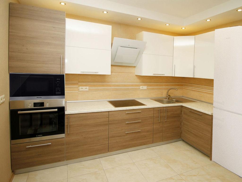 Кухня МДФ - МДФ 64
