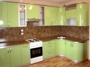 Кухня МДФ - МДФ 71