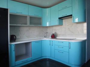 Кухня МДФ - МДФ 77